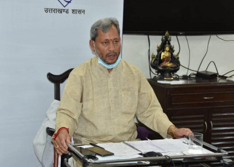 प्रदेश वासियों को मुख्यमंत्री ने नव संवत्सर २०७८, चैत्र शुक्ल प्रतिपदा , नवरात्रि एवं बैसाखी की हार्दिक शुभकामनाएँ दी है।