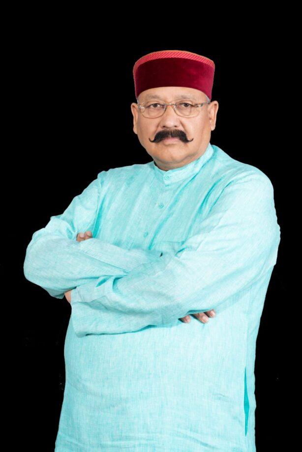 चौबट्टाखाल विधानसभा क्षेत्र के 25 मोटर मागों पर शीघ्र होगा सुदृढ़ीकरण एवं डामरीकरण कार्य-सतपाल महाराज