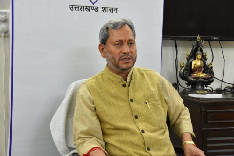 चारधाम यात्रा 2021- मुख्यमंत्री के दिशा निर्देश से चारधाम यात्रा स्थगित, सांकेतिक रूप में खुलेंगे चारधाम के कपाट, कोविड-19 प्रोटोकाल का पालन होगा: रविनाथ रमन