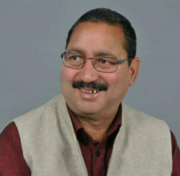 विधायक गोपाल सिंह रावत लंबी बीमारी के बाद आज देहांत उत्तरकाशी में शोक की लहर
