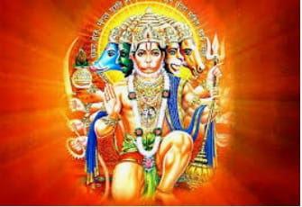 हमारे अजर अमर भगवान श्री हनुमानजी की जय शेयर किजयेगा – जीतमणि पैन्यूली