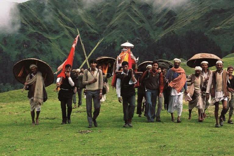बुग्यालों में नाइट स्टे पर लगी रोक के खिलाफ सुप्रीम कोर्ट जाएगा पर्यटन विभाग