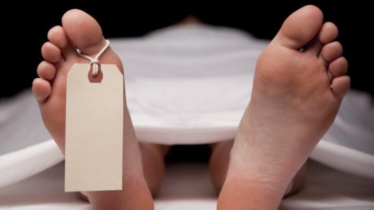 संदिग्धि अवस्था में युवक की मौत