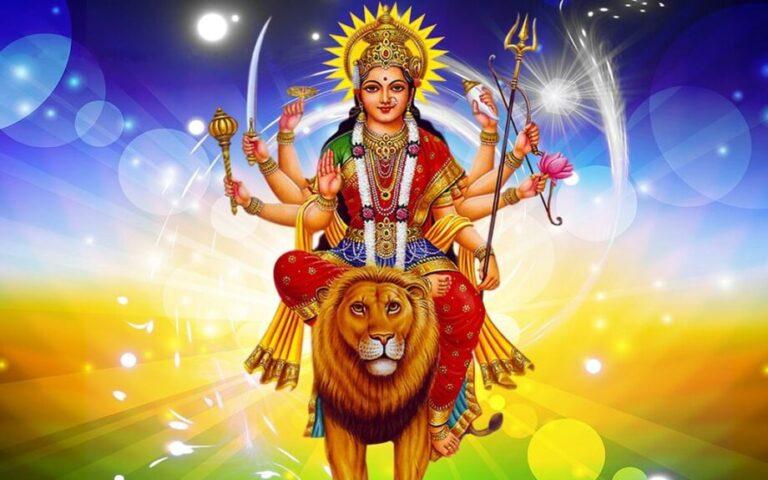 13 अप्रैल से शुरू होंगे चैत्र नवरात्रि,21 अप्रैल को मनेगी रामनवमी