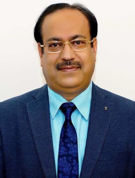 विजय गोयल ने टिहरी जल विकास निगम लि ई के अध्यक्ष एवं प्रबंध निदेशक का कार्यभार संभाला है
