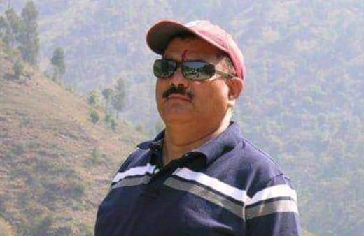 मुख्यमंत्री तीरथ सिंह रावत ने पत्रकार राजेंद्र जोशी के असामयिक निधन पर शोक व्यक्त किया