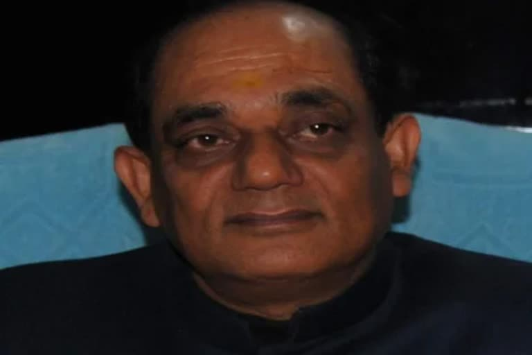 पूर्व सूचना आयुक्त अनिल शर्मा का कोरोना से निधन