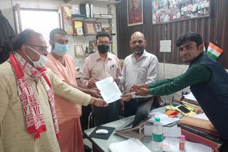 वेब सीरीज रामयुग से संत समाज में आक्रोश बैन लगाने की मांग