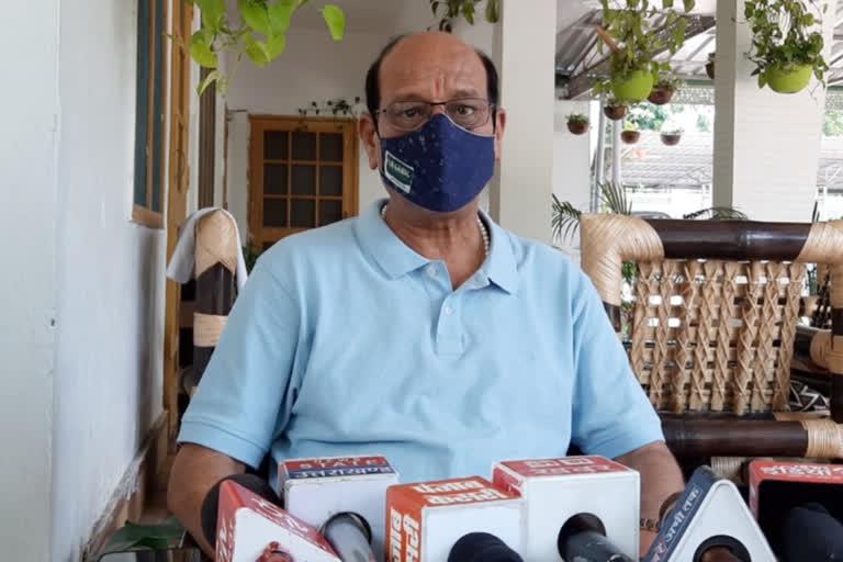 उत्तराखंड में 25 मई तक बढ़ा कोविड कर्फ्यू
