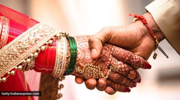 सख्ती पर विचारः विवाह में जाने के लिए कोरोना टेस्ट करवाना होगा जरूरी