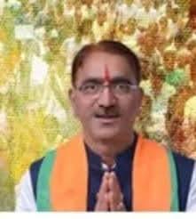 गुड न्यूज-विधायक विजय सिंह पंवार द्वारा सरकार के विकास कार्यो की जानकारी के साथ ऑक्सीजन प्लांट लगाना बहुत बड़ी उपलब्धि में है