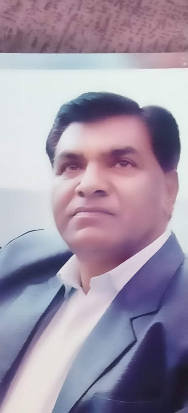 एक दूसरे पर गर्व होता है-डॉ रवींद्र कुमार सैनी