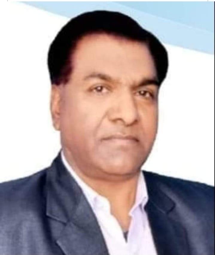 """""""दुनिया को मैं स्वस्थ लगता हूं"""" डॉ रविन्द्र कुमार सैनी"""