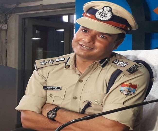 हर पीड़ित को न्याय दिलाने कही रहेगी प्राथमिकता-नए पुलिस कप्तान