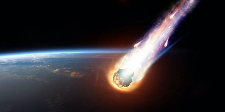 बुधवार रात पृथ्वी के करीब से गुजरेगा एस्टेरॉयड, टकराने की आशंका से इंकार नहीं