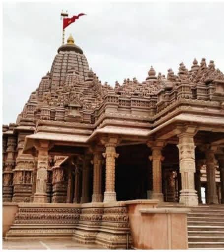 राम जन्मभूमि परिसर में बनेंगे 6 और मंदिर, कई और देवता विराजेंगे